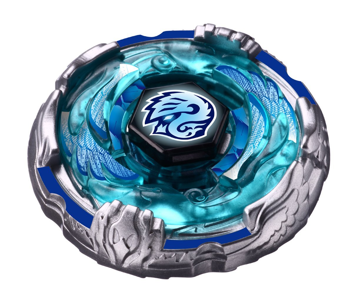 Watch Beyblade Metal Fury Episode 4 LDrago Destructor