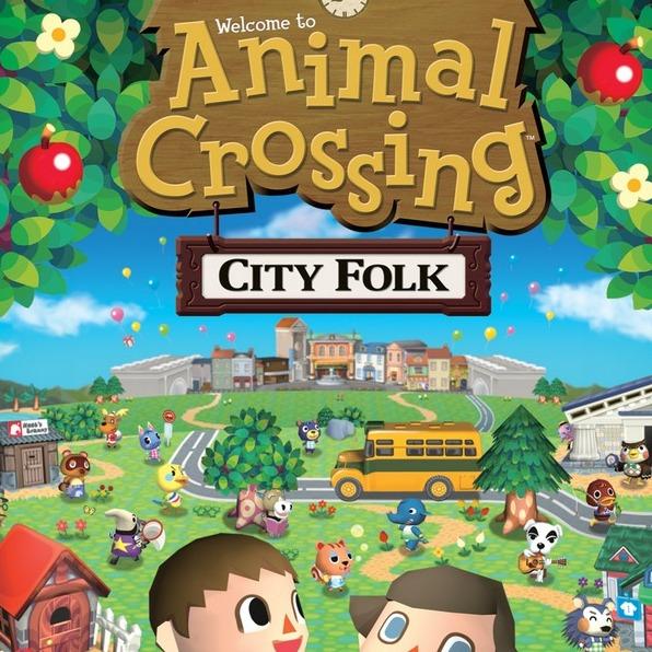 Animal Crossing: City Folk (Wii), Super Toys N Games