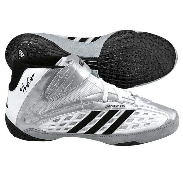 ADIDAS-Vaporspeed-II-HC-Wrestling-Shoe-2G02496-OR-Various-Sizes-US-Men-s