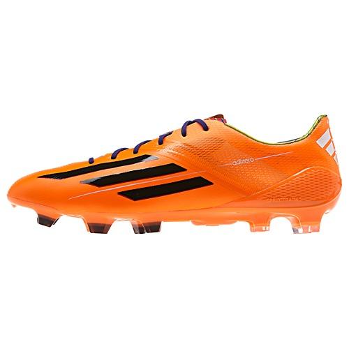 adidas f50 soccer cleats orange