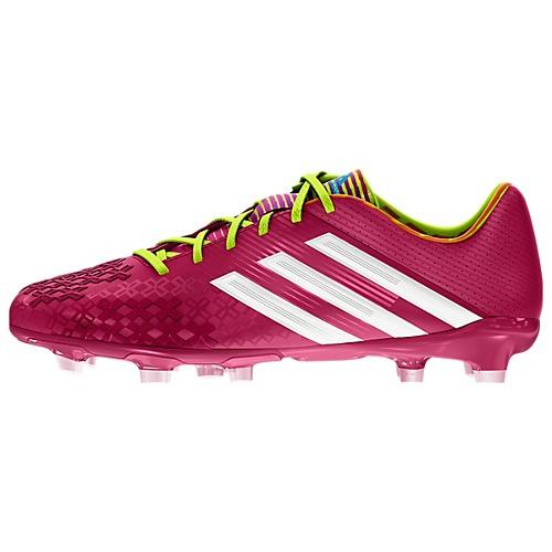 8f7a62aeeff Adidas Predator Absolion TRX FG Men s Soccer Cleats (F32556-B ...