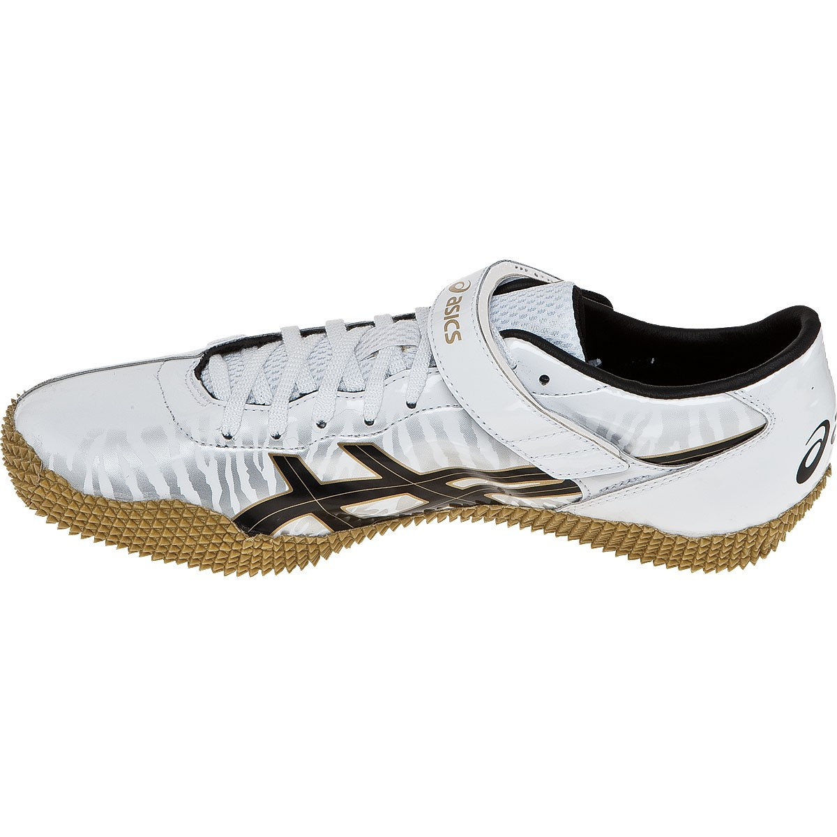 Adidas Adizero High Jump Stability Field Event Spikes Athletics Shoes