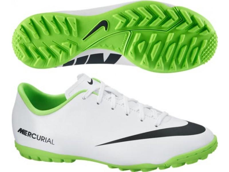 1e65879e7e Nike Jr. Mercurial Victory IV TF Turf Shoes (555634-103-OR) Various ...