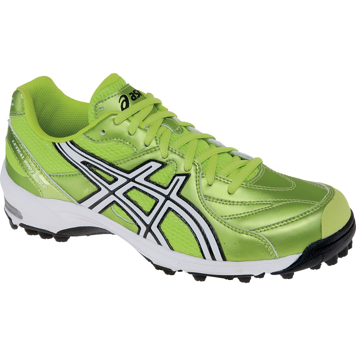 asics gel lethal turf s turf shoes p259y 8001