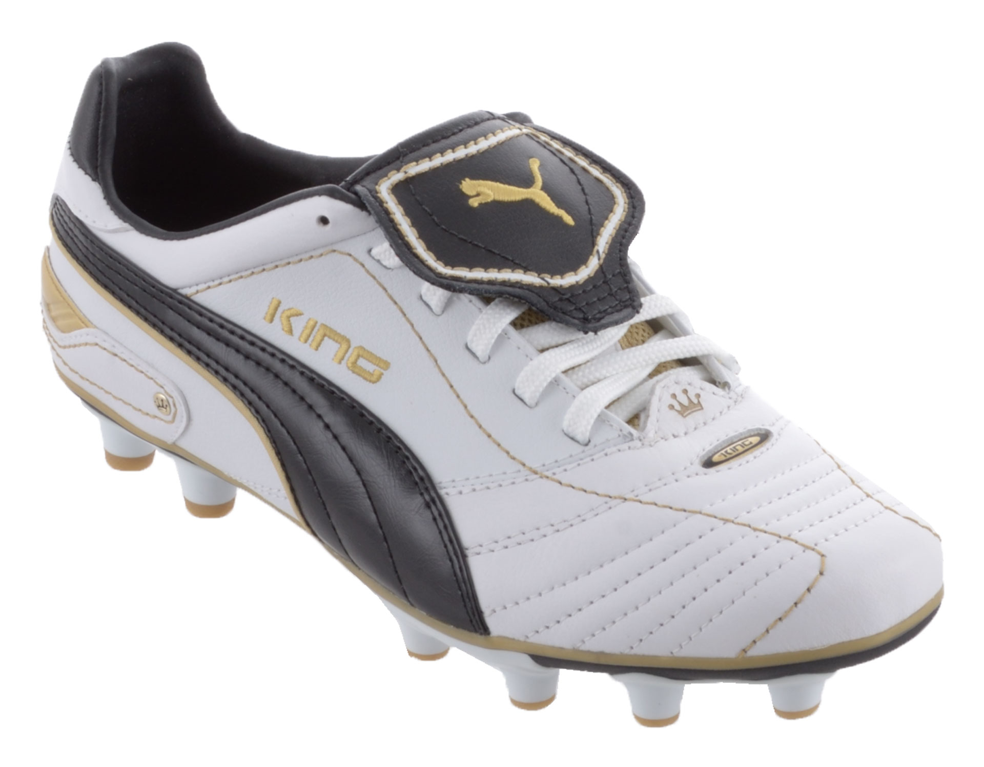 Puma King Finale I FG Youth Soccer Cleats (101999-02-OR) Various ... dd51bb88d