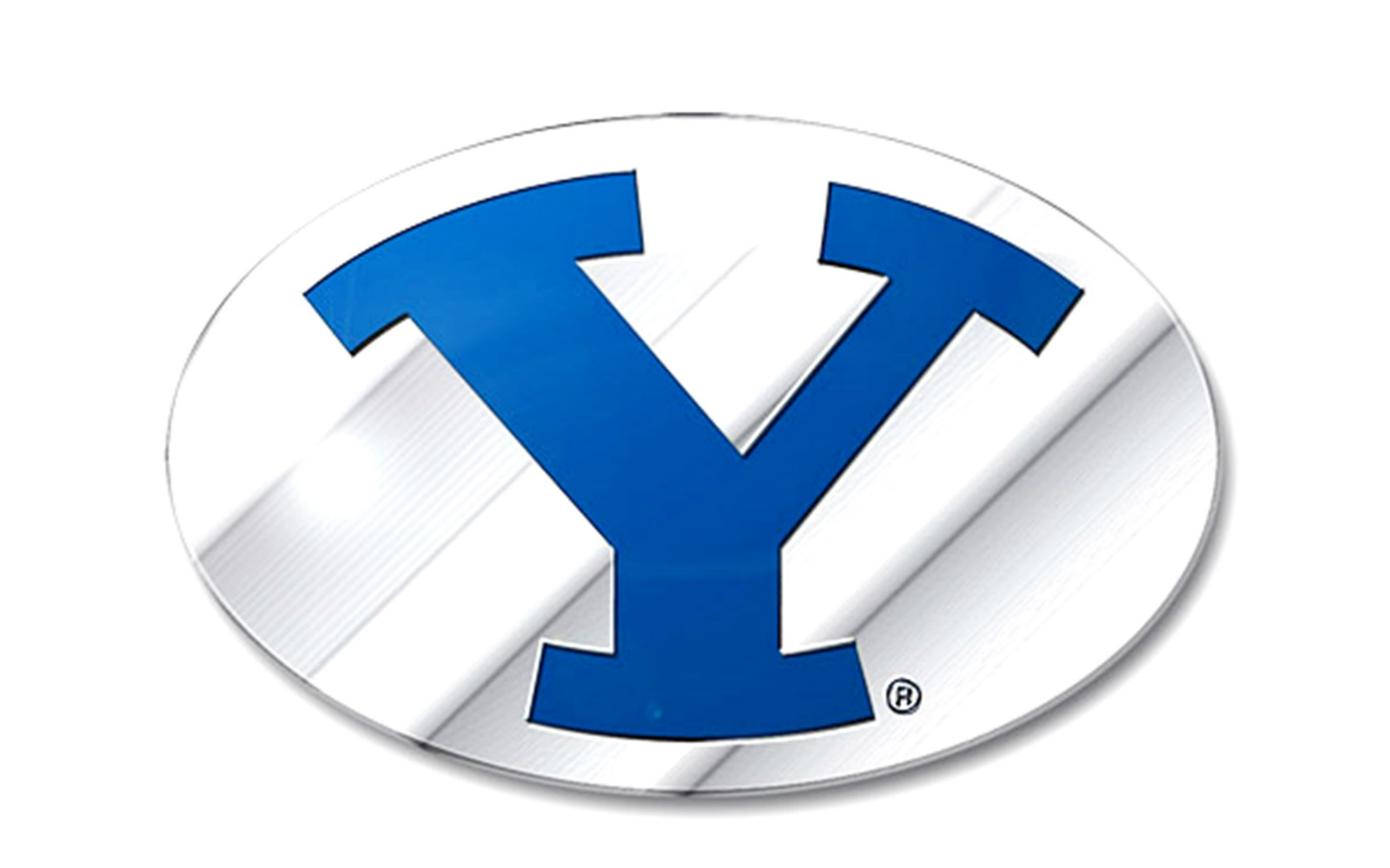 It is a photo of Striking Byu Coloring Pages