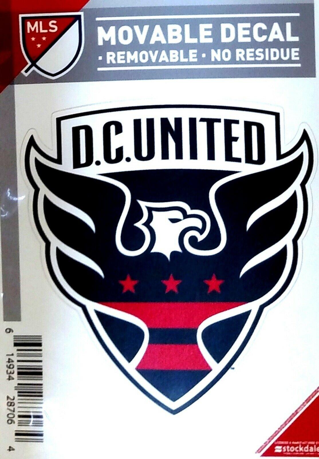 PHILADELPHIA UNION 2018 Round Decal Sticker Die cut