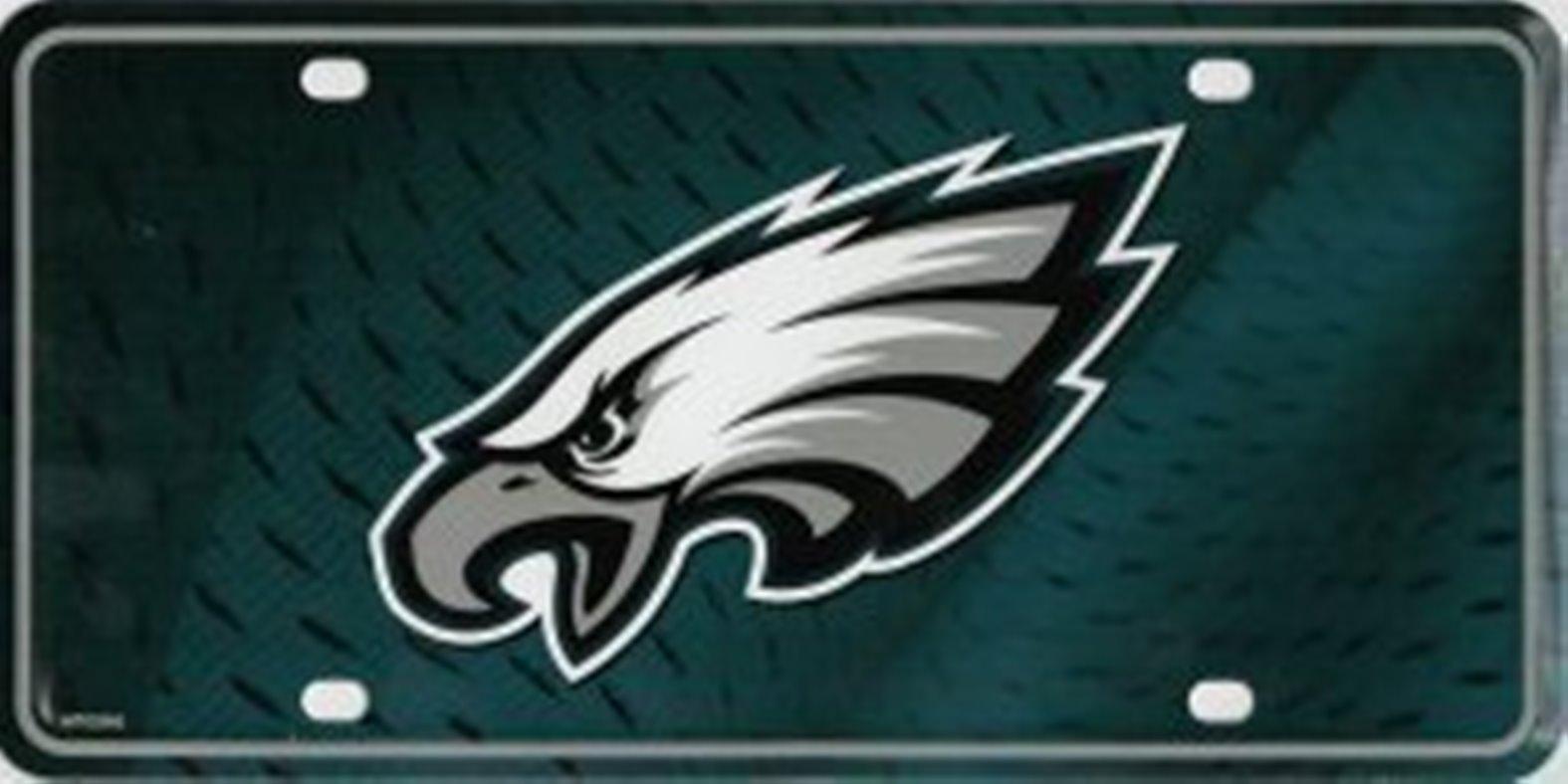 Philadelphia Eagles Logo Eagle Png 1175 675 Transpa