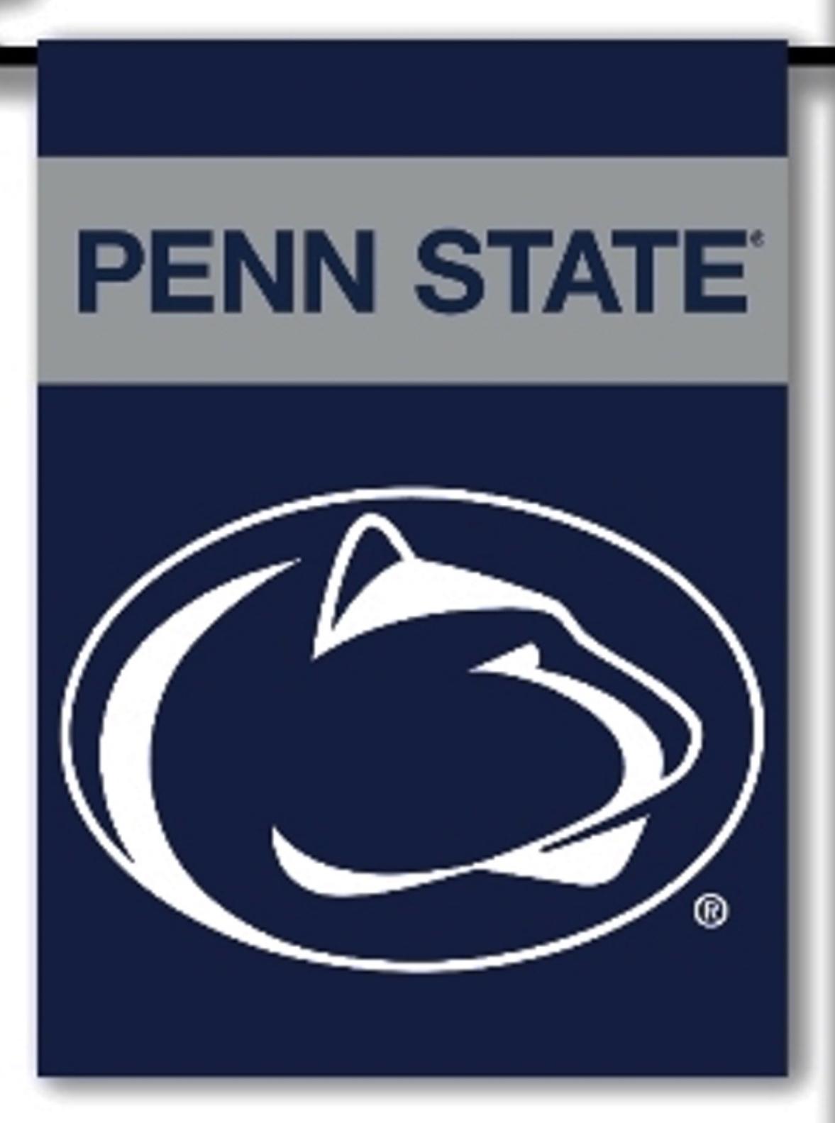 University of Pennsylvania Garden Flag and Yard Banner
