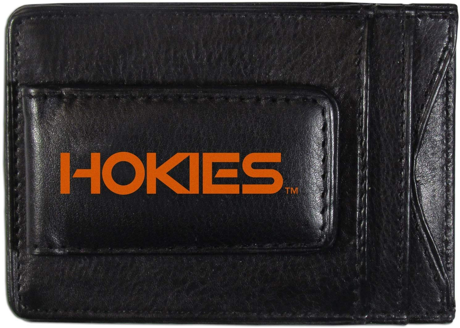 LXG Virginia Tech Hokies Money Clip