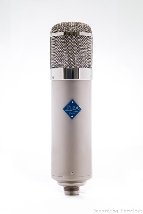 FLEA MICROPHONES - FLEA 47 NEXT