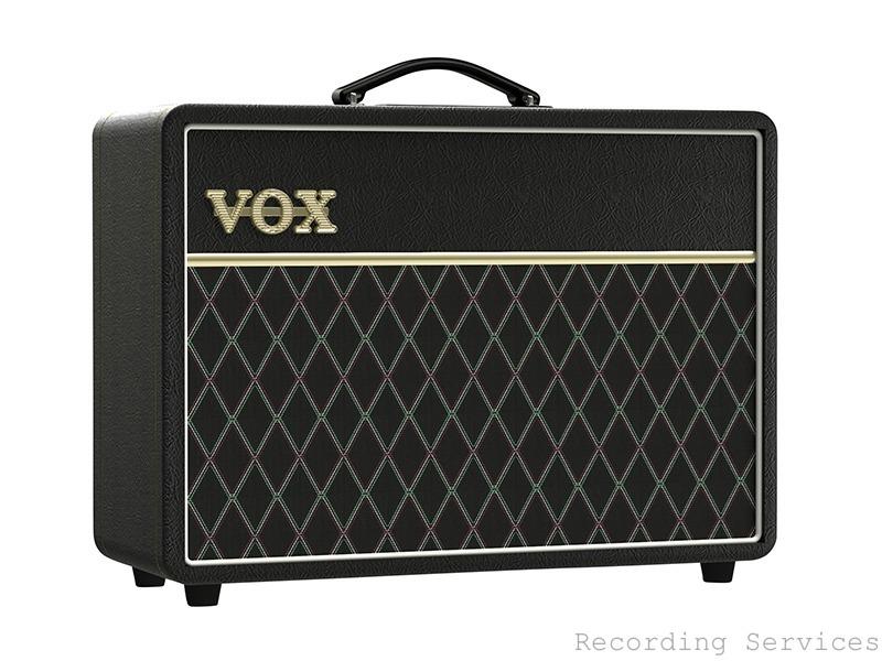 Vox AC30HWHD 30-watt Handwired Tube Head