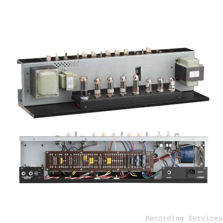 vox ac30 head cabinet hand wired ac30hwhd tube amp v212hwx speaker recordingservices. Black Bedroom Furniture Sets. Home Design Ideas