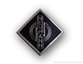 Neumann Black Badge for U67 Etc. *