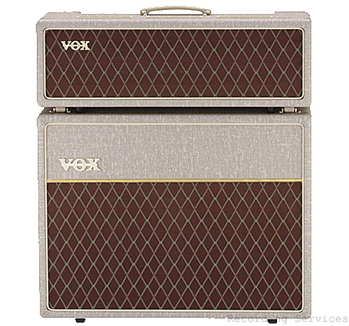 Vox AC30 Head & Cabinet Hand-Wired AC30HWHD Tube A