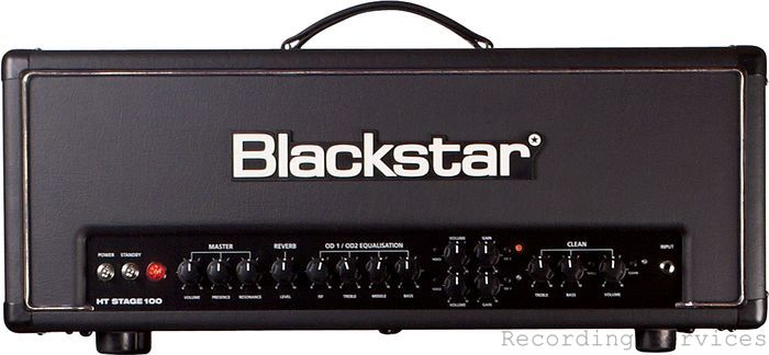 Blackstar Venue Series HT Stage HT-100H 100W Tube