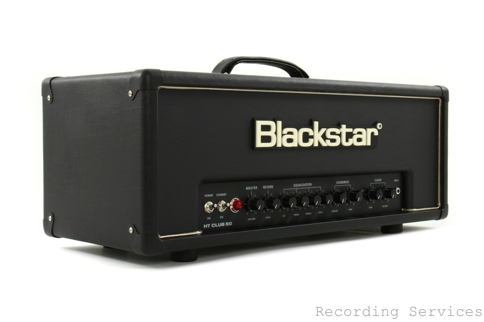 Blackstar HT Club 50 2 Channel 50-Watt Tube Head H