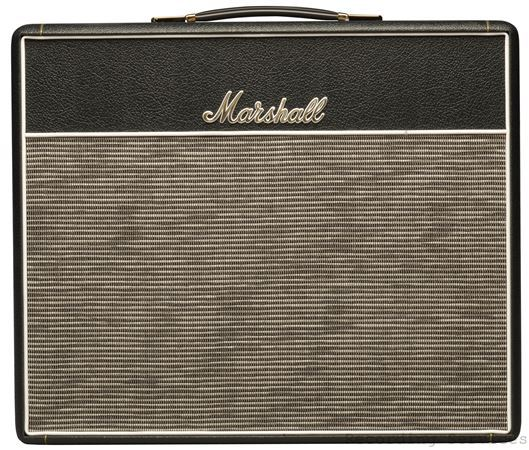 "Marshall 1958X 18-Watt 2x10"" Handwired Tube Combo"
