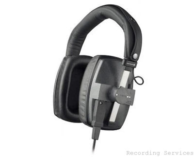 Beyerdynamic DT 150 Headphones 250ohm - Factory Re