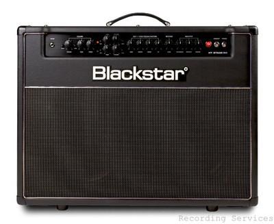 Blackstar HT Stage 60 Watt Valve Stage Combo 2x12