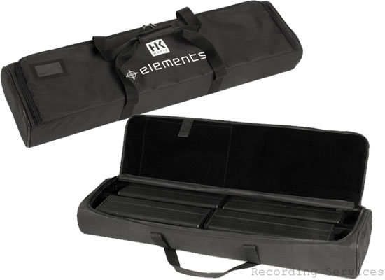 HK Audio E435CASE Carrry Case for E435/EPONE *