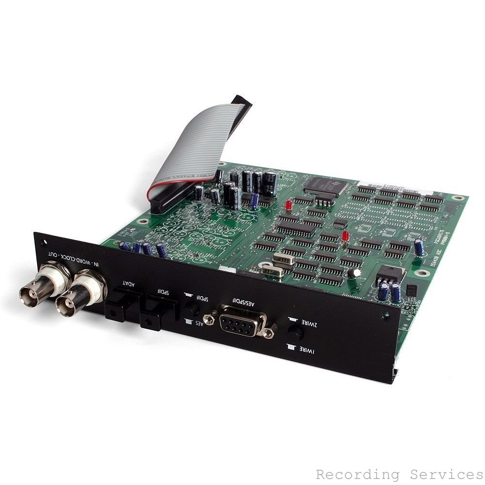 Focusrite ISA 2-channel ADC - Factory Refurbished