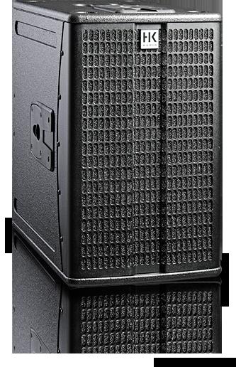 HK Audio E110SUBAS Bi-Amped 600W + 600W Element Se