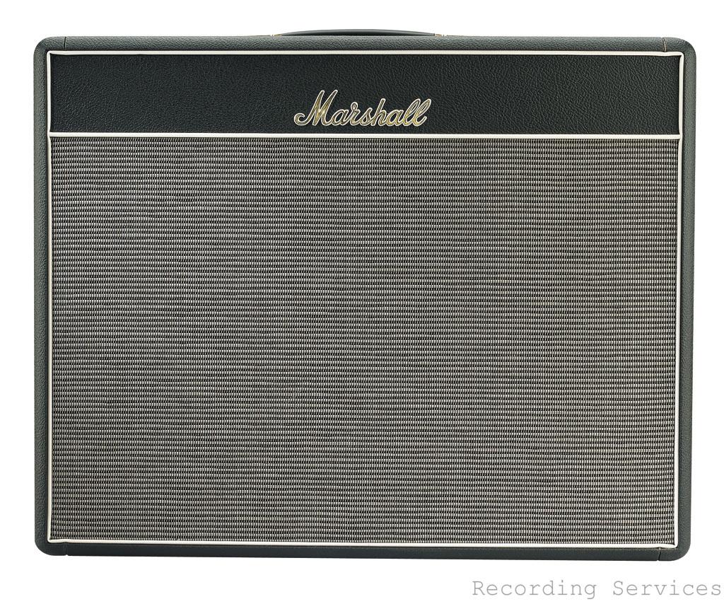 """Marshall 1962 Bluesbreaker 2x12"""" 30 Watt Tube Comb"""