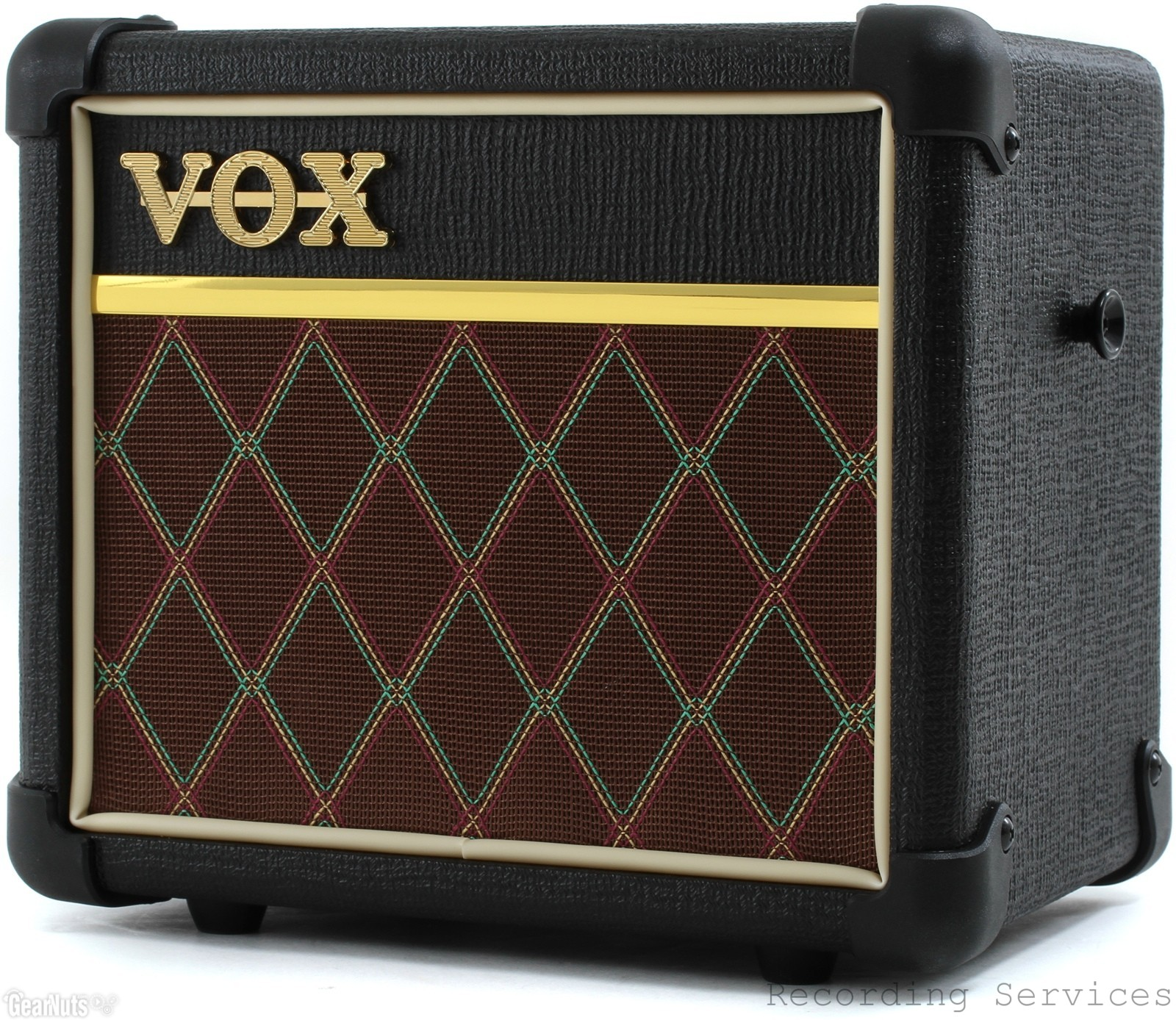 Vox Mini 3 Battery-Powered Modeling Guitar Combo A