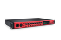 Focusrite Clarett OctoPre 8 Channel Mic Pre and A