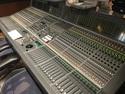 NEVE Capricorn Digital Studio Recording Console. -
