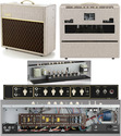 VOX AC15HW1X Hand Wired AC15 1x12 Combo Guitar Amp