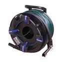 ALVA MADI Cable-Drum and roadcase Fibre Optic RME