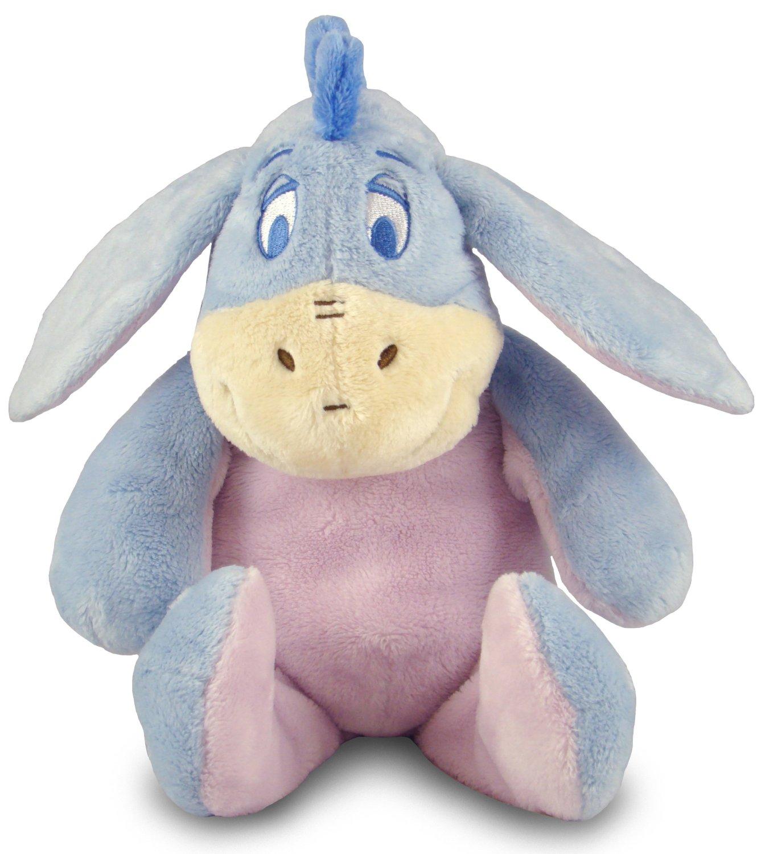 Eeyore Plush Stuffed Animal Disney Baby