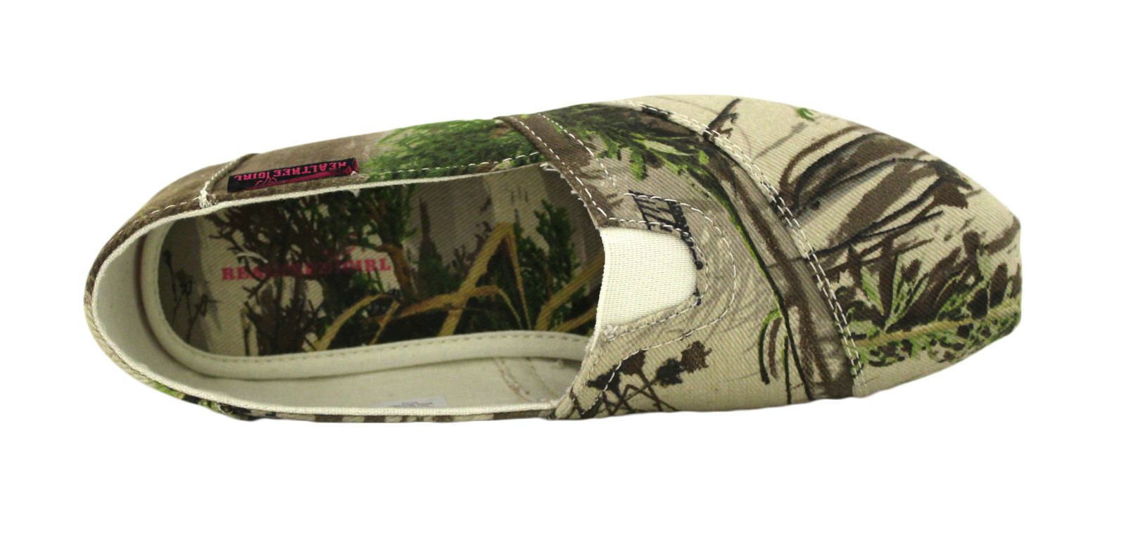 Realtree@ Camo Slip on Shoes - Best Price