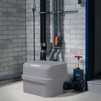 saniflo depot upflush toilets saniflo sanicubic 2 grinding pump