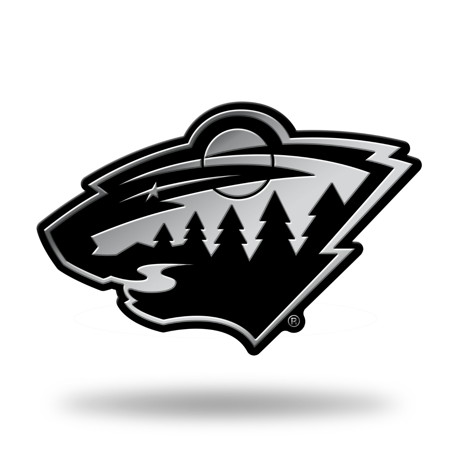 "Minnesota Wild NHL Car Bumper Sticker Decal ID:1 /""SIZES/"""