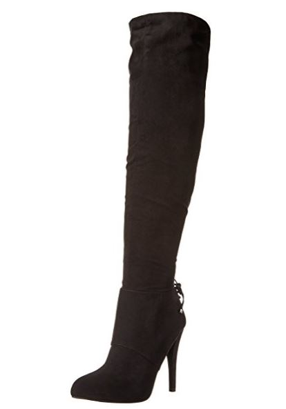 7f925868455 Details about Nina Women s Keely Slouch Boot