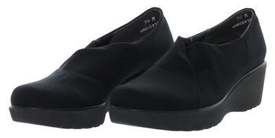 Munro American Women's 'Traveler' Synthetic Casual Shoes