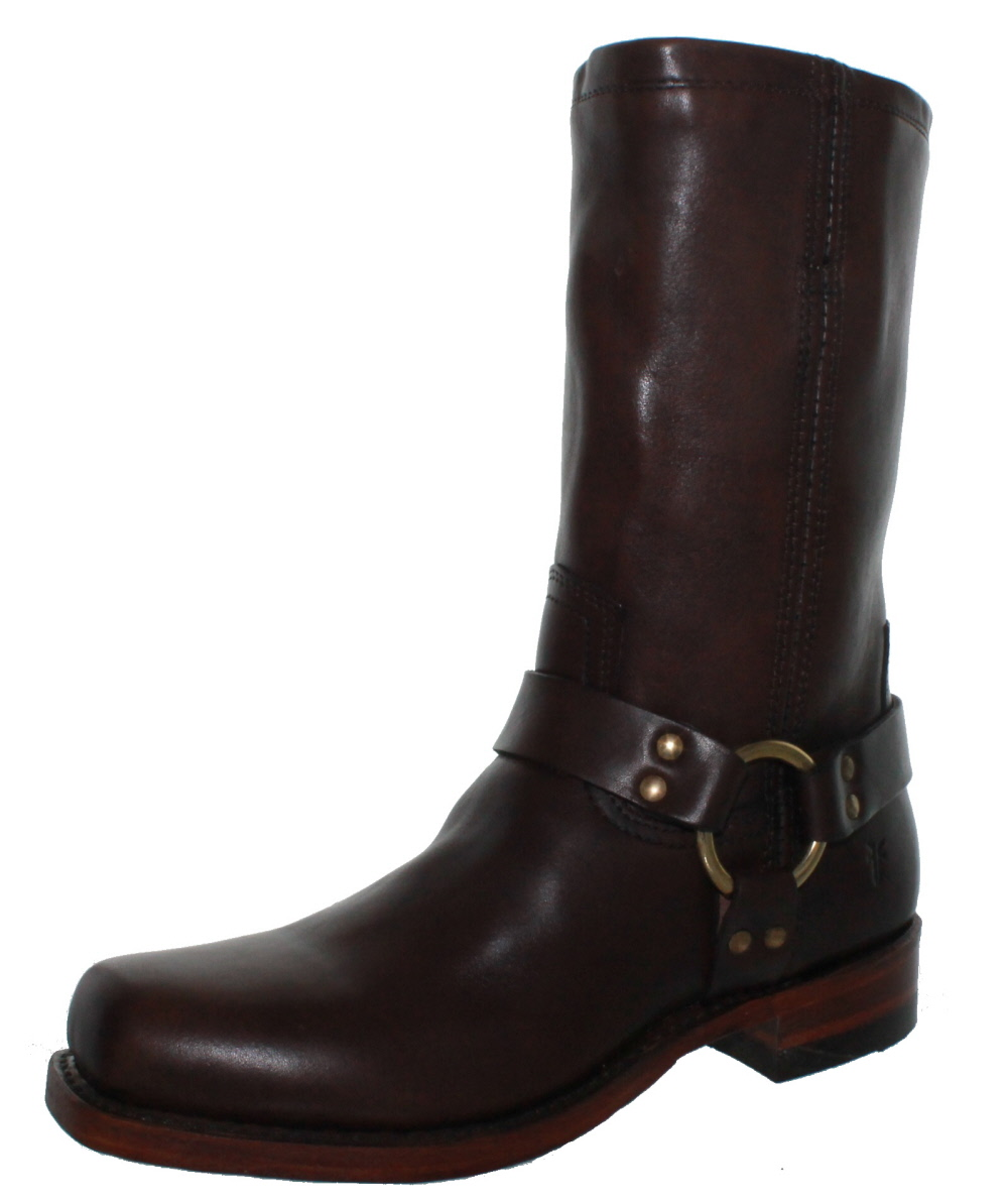 frye mens harness artisanal leather boots style 86948