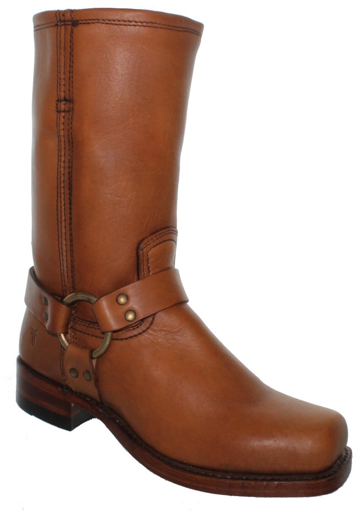 frye mens harness artisanals leather boots style 86948