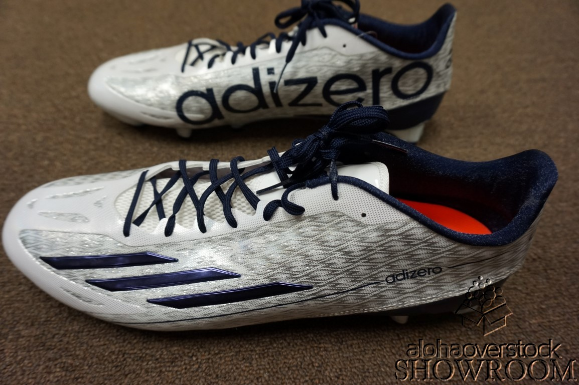 Brand New Men's Adidas Athletic Football Adizero 5
