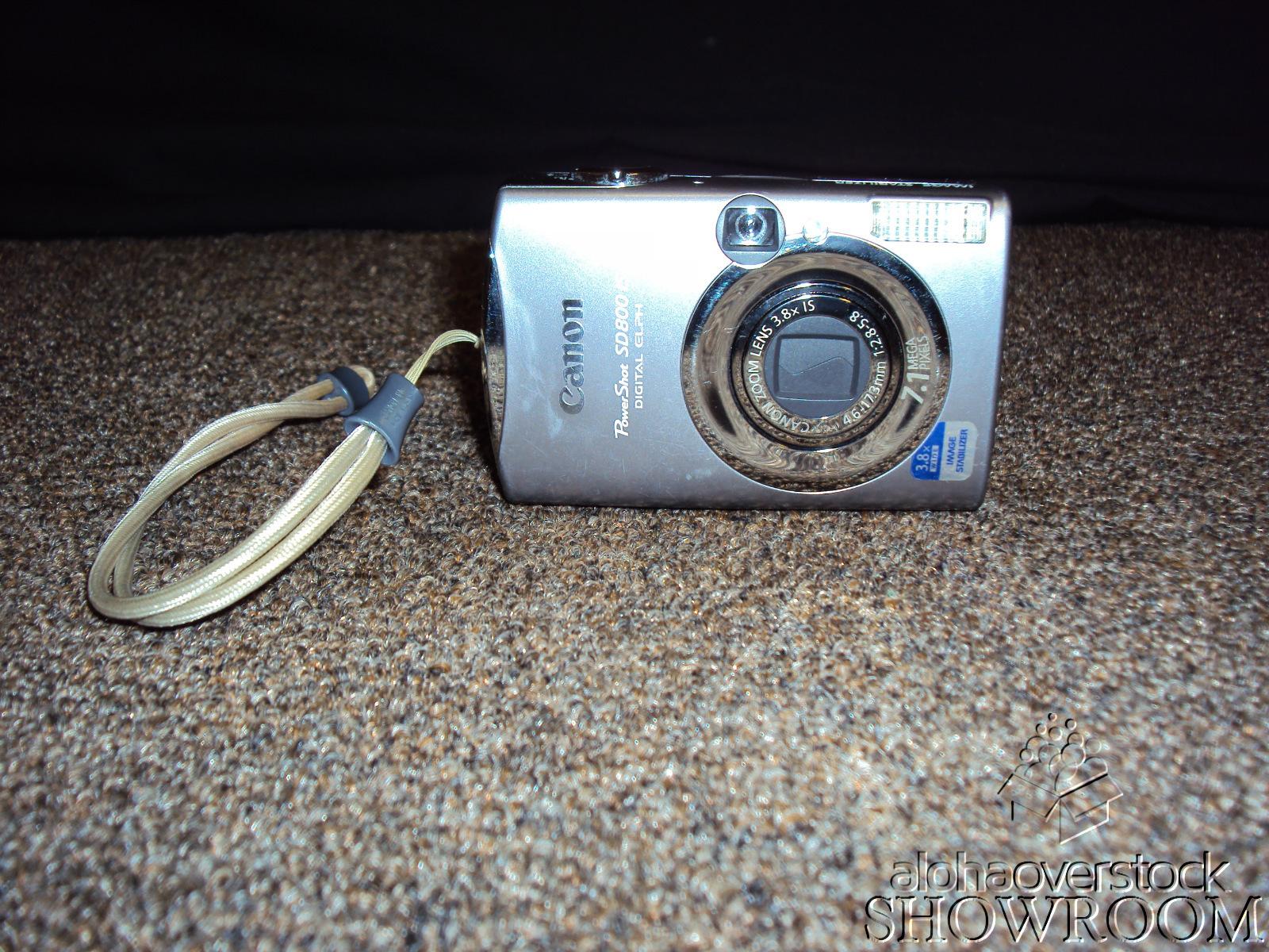 Canon pc1209