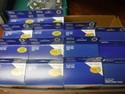 14 New Sealed Box Genuine OEM Epson T0370 Color In