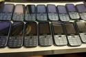 16 Used Untested Samsung T379 Cell Phones for part