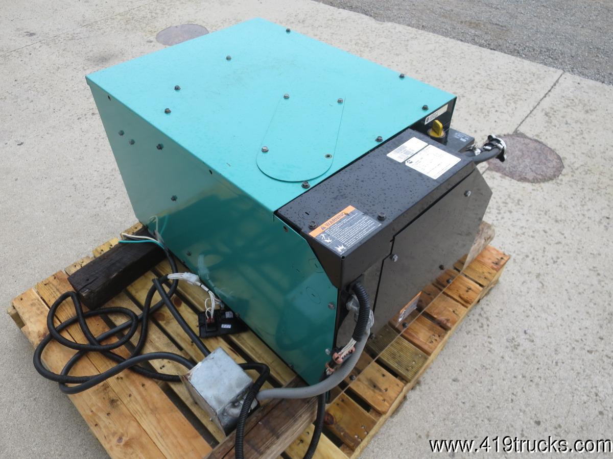 ... Cummins Onan QD 5000 Watt Quiet Diesel Commercial ...