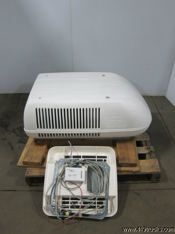 Book Of Camper Trailer Air Conditioning In Uk By Benjamin