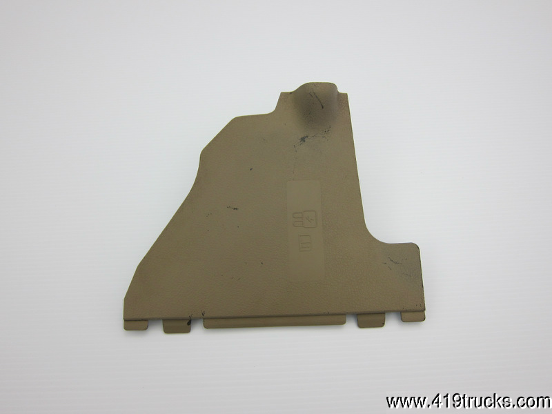 2004 - 2008 FORD F150 F 150 FUSE PANEL DOOR