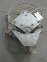 ALTEC TELSTA T40C BUCKET BOOM CRANE ARM FRONT CAB