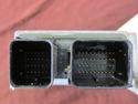 2009 FORD E150 E250 E350 VAN  AIRBAG RESTRAINTS
